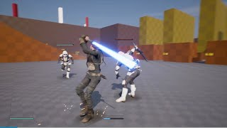 The Making of STAR WARS Jedi: Fallen Order - Documentary