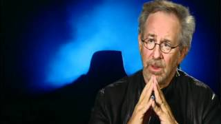 Steven Spielberg - 30 Years of Close Encounters (part 1)