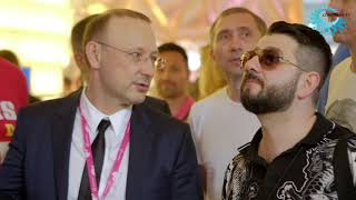 ИННОПРОМ-2018: ДНК цивилизации от Русской медной компании