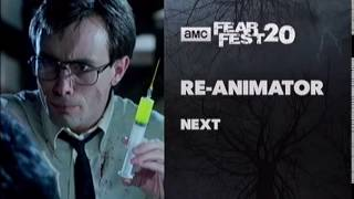 AMC (2016) - FEAR FEST 20: Re-Animator Next
