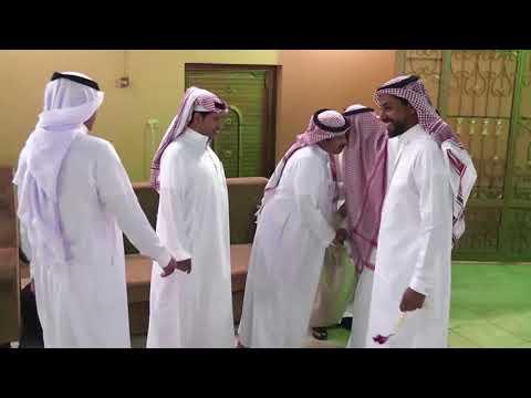 حفل زواج الشاب  / سرور سعد النفيعي