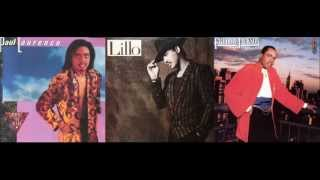 Paul Laurence - She's Not A Sleaze (Feat. Lillo Thomas  Freddie Jackson) 1985