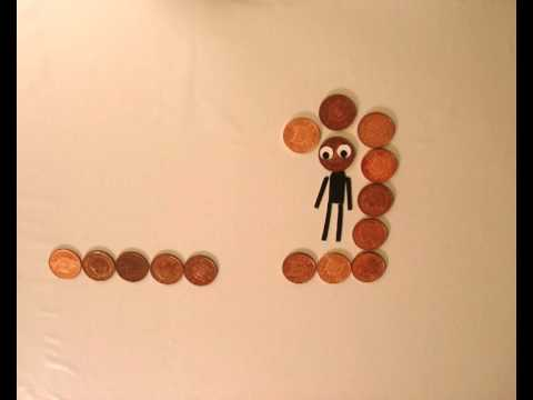 Stop Motion Animation: 3-2-1 Countdown Mp3