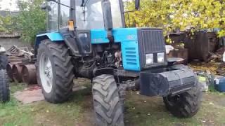 Ремонт двигателя трактора МТЗ 892 , разобрали и нашли причину стука