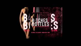 DJ Khaled   Bitches & Bottles [Remix] ft. De La Ghetto, Ñengo Flow & Anuel AA