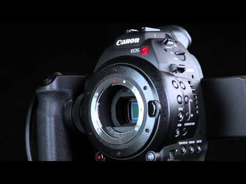 Canon Cinema EOS C100 - Things To Know Filmtools.tv