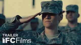 Trailer of Camp X-Ray (2014)