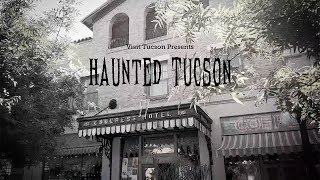 Haunted Tucson - Hotel Congress