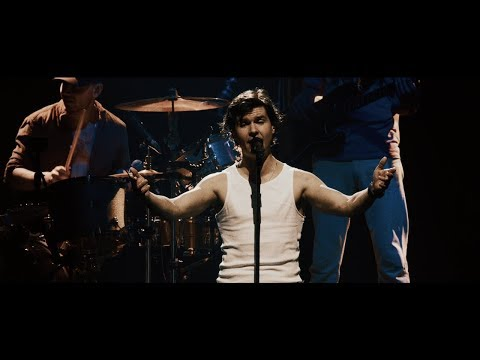 Lukas Graham - Love Someone [Live at Royal Arena]