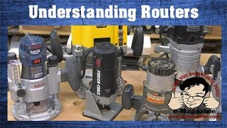 WATCH THIS before you buy a router! (A lot of stuff you may not know!)