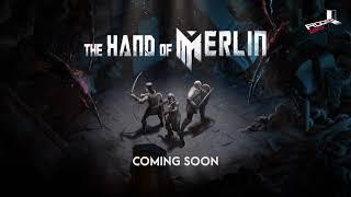 VideoImage1 The Hand of Merlin