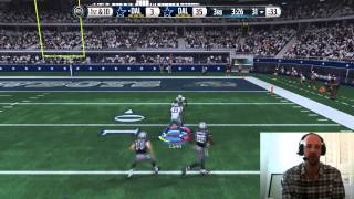 Madden 15 - ROAD TO THE TOP 10 - WHO SAID WE CAN'T SCORE POINTS???  | dreamkillas