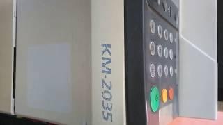 kyocera fs-1118mfp c6000 error - Kênh video giải trí dành
