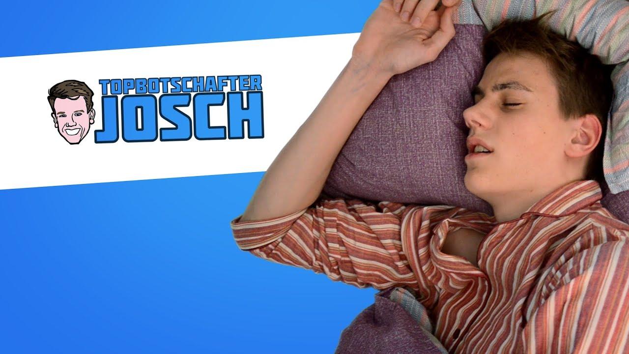 GEWONNEN! - #4 Topbotschafter Josch