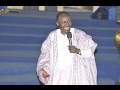SUNDAY SERVICE 12TH FEB 17 OFM 13TH ANNIVERSARY WITH APOSTLE JOHNSON SULEMAN