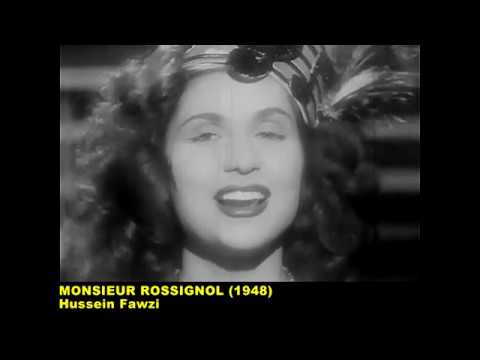 The Golden-Age of Egyptian Musical films