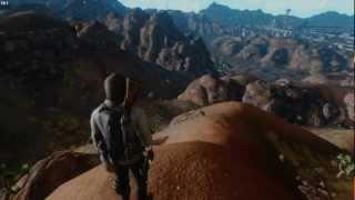 Fallout: New Vegas ENB shadows