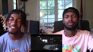 BEST SONG ON THE DELUXE !? Rod Wave - Letter From Houston(Official Music Video)|Royal Kings Reaction