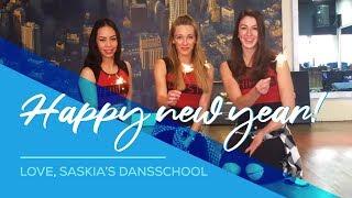 Happy New Year!! Saskia
