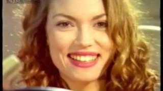 (1997) Διαφημιστικό / Amaretti