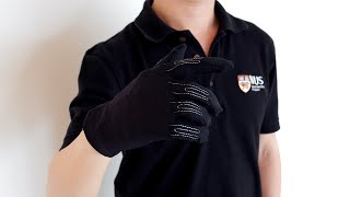 Newswise:Video Embedded nus-researchers-develop-smart-gaming-glove-that-puts-control-in-your-hands