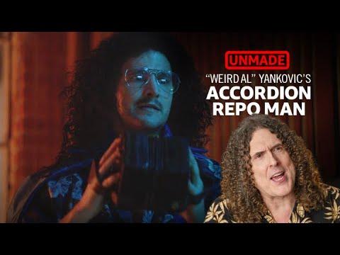 Accordion Repo Man