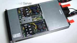 Asetek ISAC™ (In-Server Air Conditioning): Eliminating CRAC In The Data Center