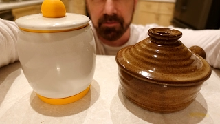 Stone Wave vs Eggtastic: Microwave Egg Cooker Showdown!