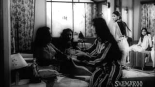 Raaton Ko Jab Neend Na Aaye - David Abraham - Tanuja