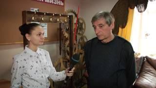 Юрий Темирбаев. Кемеровский областной театр драмы им. Луначарского