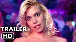I HATE SUZIE Trailer (2020) Billie Piper, Comedy Series by Inspiring Cinema