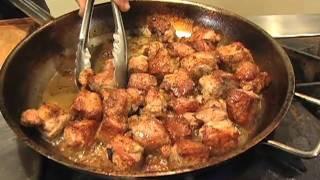 Best Pork Roast Stew Recipe!