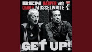 "Video thumbnail of ""Ben Harper - All That Matters Now"""