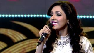 Stagecraft Awards 2015 - Neeti Mohan performing live