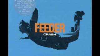 Feeder - Here In The Bubble (B-Side)