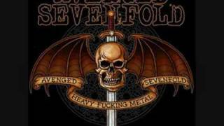 Flash of The Blade - Avenged Sevenfold (FULL)