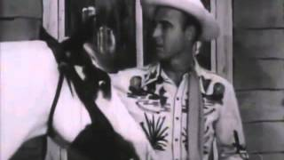 *Johnny Horton* -  Done Rovin