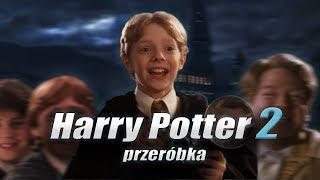 Harry Potter 2    Przeróbka (0 Ivony) [REUPLOAD V2]
