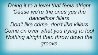 2 Unlimited - Throw The Groove Down Lyrics