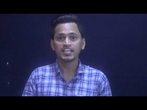 Hindi Audition Reporter