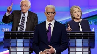 Democratic Presidential Debate Ramps Up Election Madness