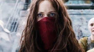 Хроники хищных городов (2018)— русский трейлер