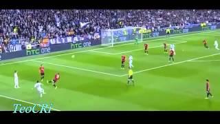 Смотреть онлайн Лучшие голы и финты Криштиану Роналду