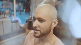 WAHL - Haircut Tutorial - HOW TO SHAVE YOUR HEAD