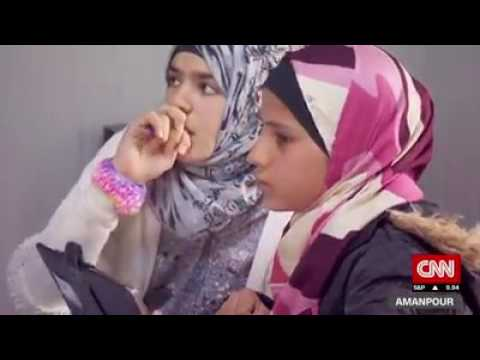 Free Education Library for Syrians