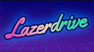 Lazerdrive.io Intense game!