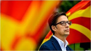 Pendarovski Wins North Macedonia's Presidential Runoff