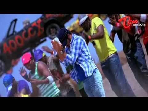 Young Tiger NTR's - Brundavanam - High Quality Video Song