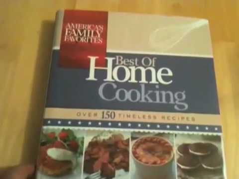 Food Wishes Recipes – I Did a Book