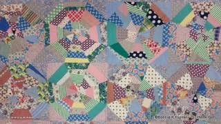 Antique Quilts From GA To TN!